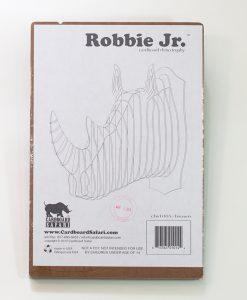 Packaging Robbie Jr