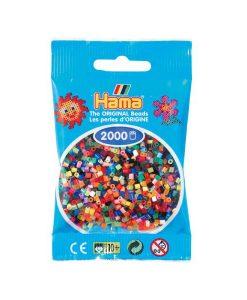 Hama Mini 48 Colores