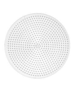 Placa Circular pequeña mini