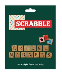 Imanes Scrabble