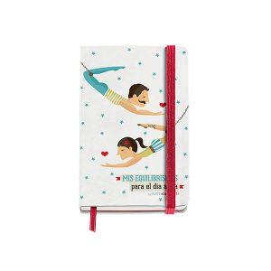 Cuaderno Para Acuarelas Tutticonfetti