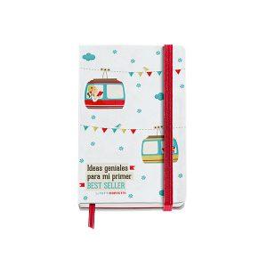Cuaderno Tutticonfetti Best Seller