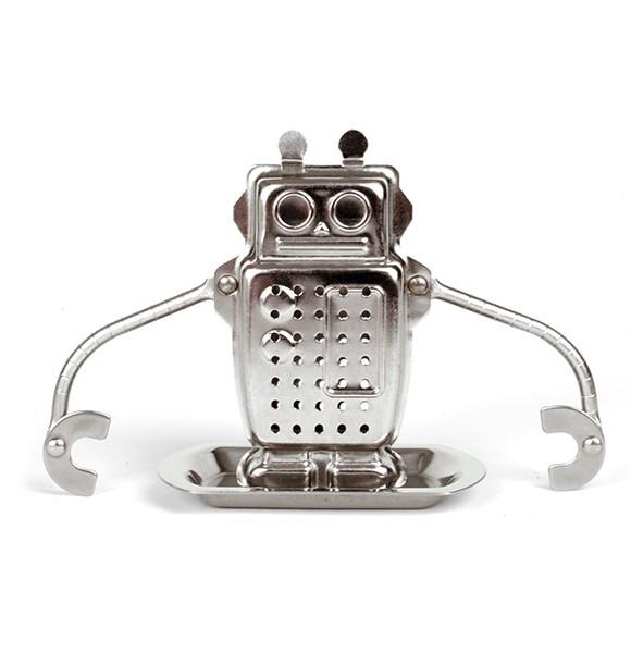 Infusor Té Robot