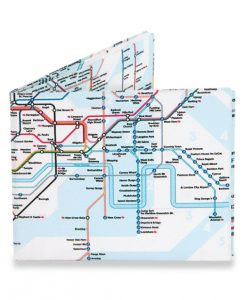 Cartera Metro de Londres