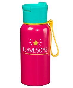 Botella de H2AWESOME