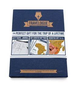 Diario de Viaje Travel Logue