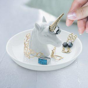 Ring Holder Unicorn