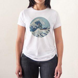 Camiseta Alien Roller Lilo y Stich