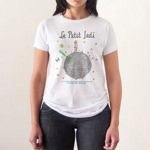 Camiseta Le Petit Jedi