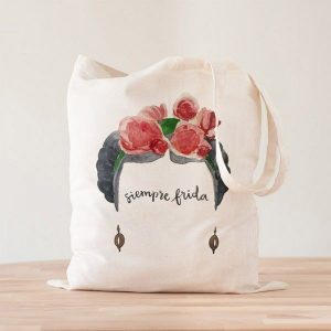 Tote Bag Frida Khalo