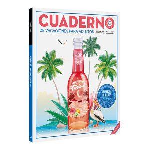 Cuaderno de Vacaciones 2017