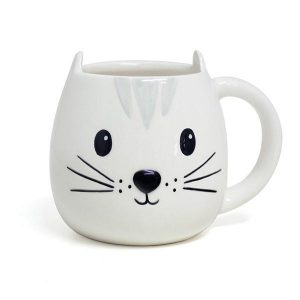 Taza Gato Kawaii Kitty Mug Kitten