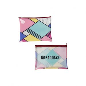 Bolso de Mano No Bad Days