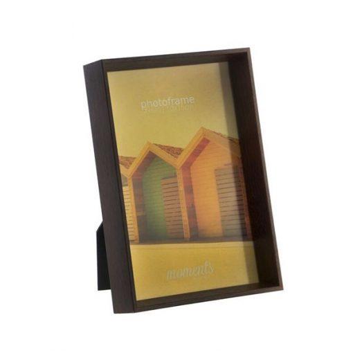 Portafotos Madera 10x15