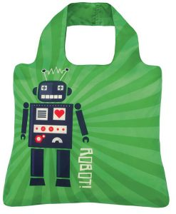 Robot_Kids_Shopping_bag_Envirosax_Material_Revolution_Granada