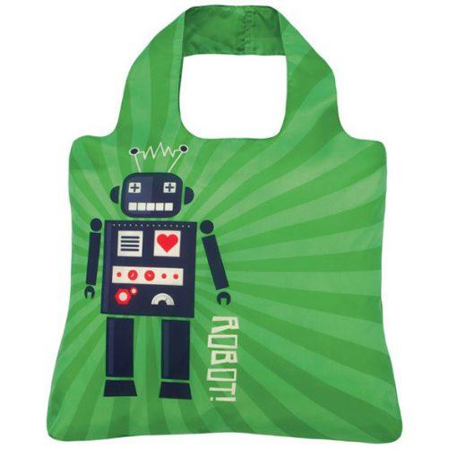 Robot_Kids_Shopping_bag_Envirosax_Material_Revolution_Granada