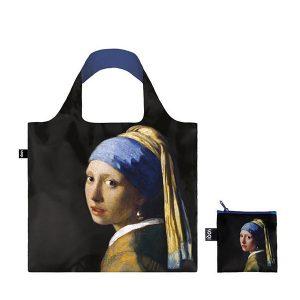 Bolsa La Chica de la Perla Vermeer