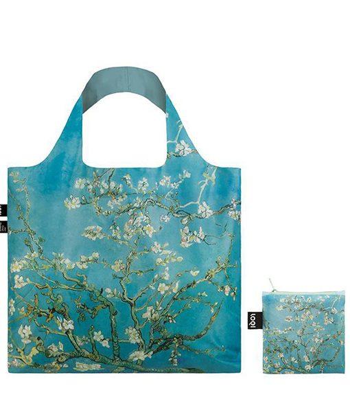 Bolsa de la Compra Almendro en Flor de Van Gogh