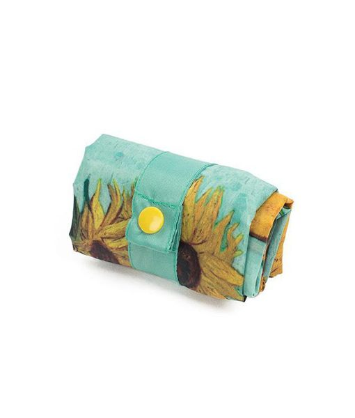 Bolsa de la Compra Los Girasoles de Van Gogh