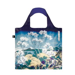 Shopping Bag Monte Fuji de Hokusai