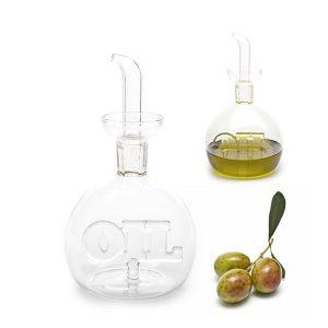 """Aceitera Antigoteo """"Oil"""""""