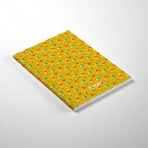 Cuaderno Patos Vektorama