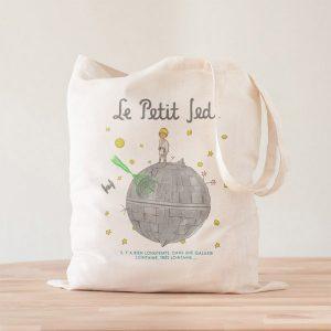 Tote Bag Le Petit Jedi