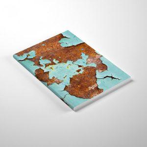 Cuaderno Weezer Malla de Puntos