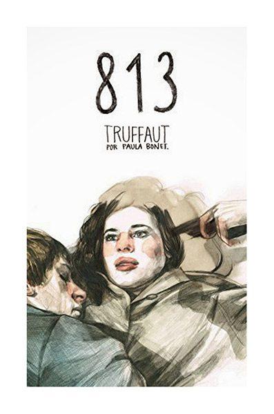 Paula Bonet libro 813 Truffaut