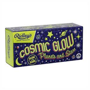 Estrellas Fluorescentes que brillan en la oscuridad Ridley's