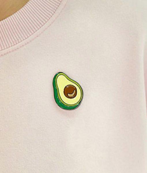 Pin Aguacate