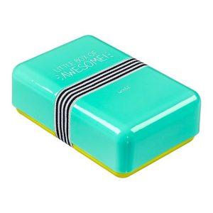Lunch Box Mint Little Box