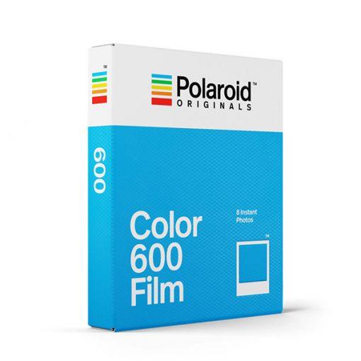 Carrete Color 600 para Polaroid