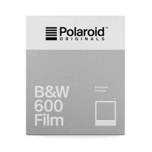 Carrete Polaroid Blanco y Negro
