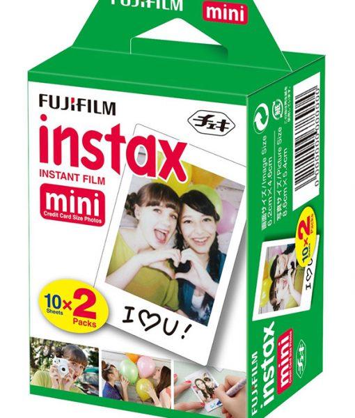 Película Fujifilm Instax Mini