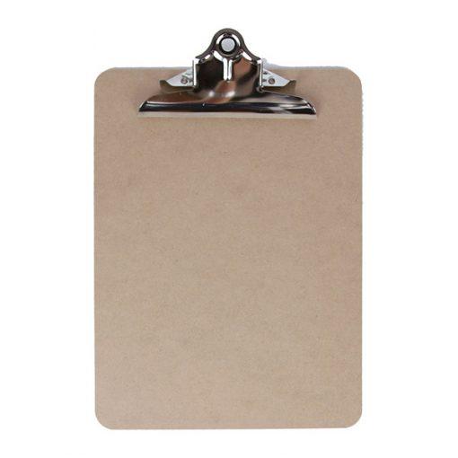 Clipboard Carpeta con Pinza