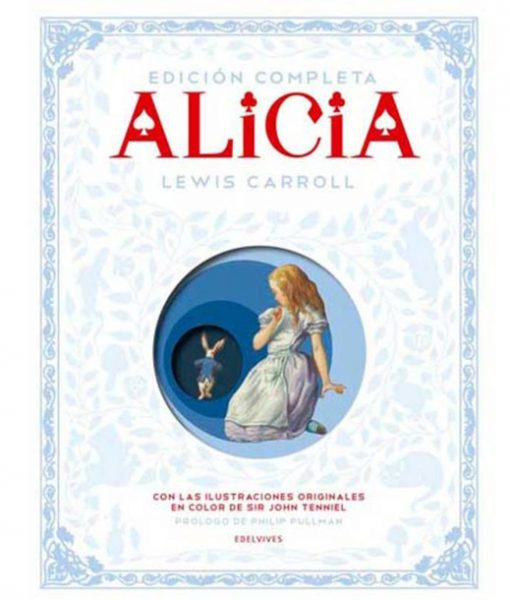 Alicia en el país de las maravillas 150 aniversario