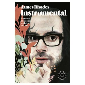 Instrumental de James Rhodes Blackie Books