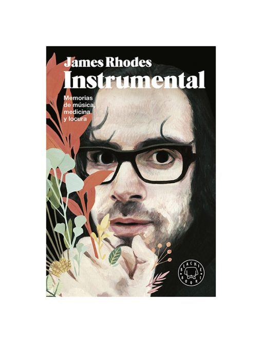 Instrumental de James Rhodes Blackie Books