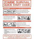 Guía de Supervivencia Zombie