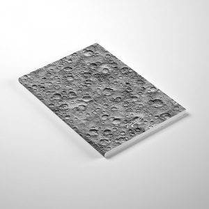 Cuaderno Lunar Malla de Puntos PAPEL FSC