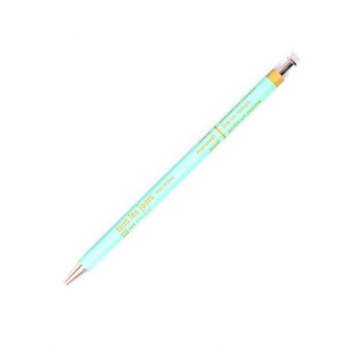 Bolígrafo de madera Mint