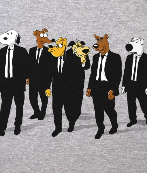 Camiseta Reservoir Dogs
