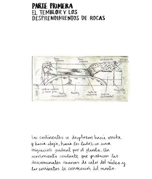 La Sed Libro de Paula Bonet