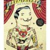 Papá Tatuado de Mágico Mora