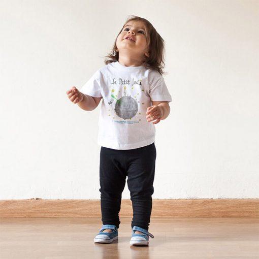 Camiseta Le Petit Jedi Niño