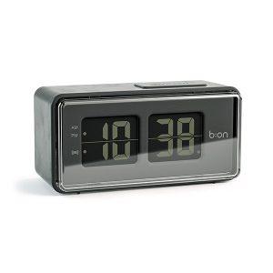 Reloj Despertador Retro