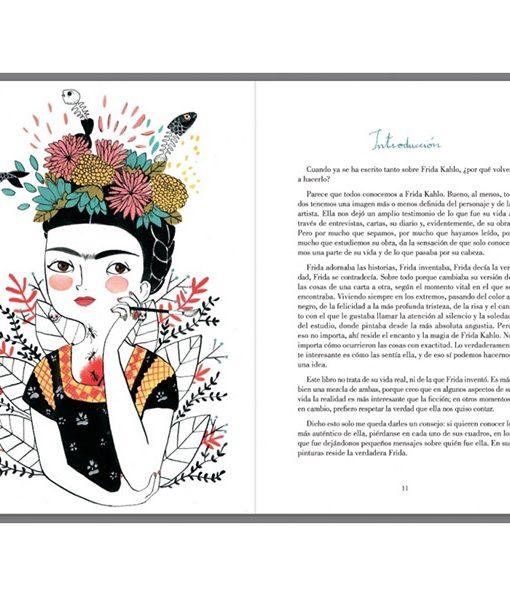 Frida Kahlo Una Biografía de María Hesse