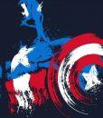 Imagen Camiseta Capitán América