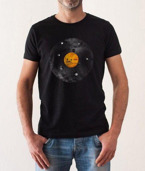 Camiseta Nebular Hypotesis